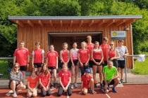 Einladungs-Sportfest LG Limes-Rems am 03.07.2021 – U14 /U16/U18