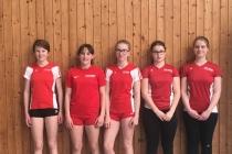 Bericht zum Kreishallenpokal der U16 und U14