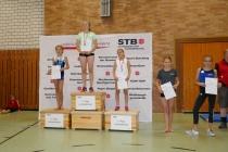 Grandioser Erfolg - Silber und Bronze beim Württembergischen Landesfinale